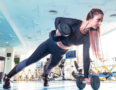 Zaburzenia odżywiania związane z uzależnieniem od ćwiczeń fizycznych