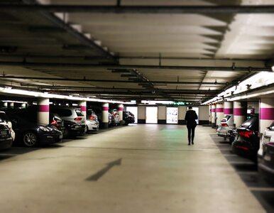 Aplikacja powie ci, gdzie zaparkować. Warszawa wprowadzi nowy system