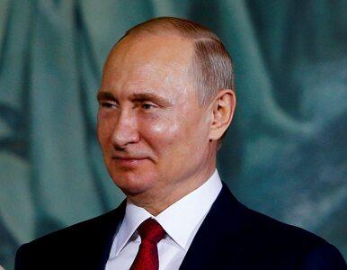 Putin chce dawać rosyjskie paszporty Ukraińcom. Twierdzi, że oba kraje...