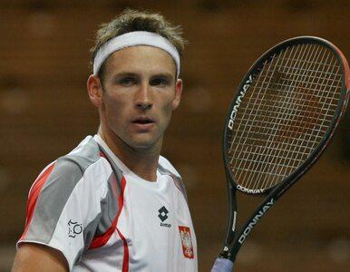 Ranking ATP: Kubot awansuje