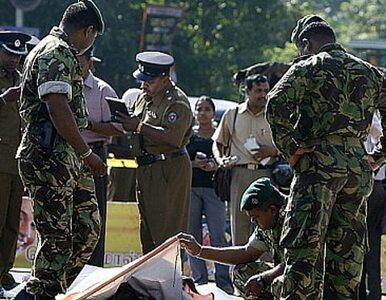 Sri Lanka: minister jedną z ofiar samobójczego zamachu