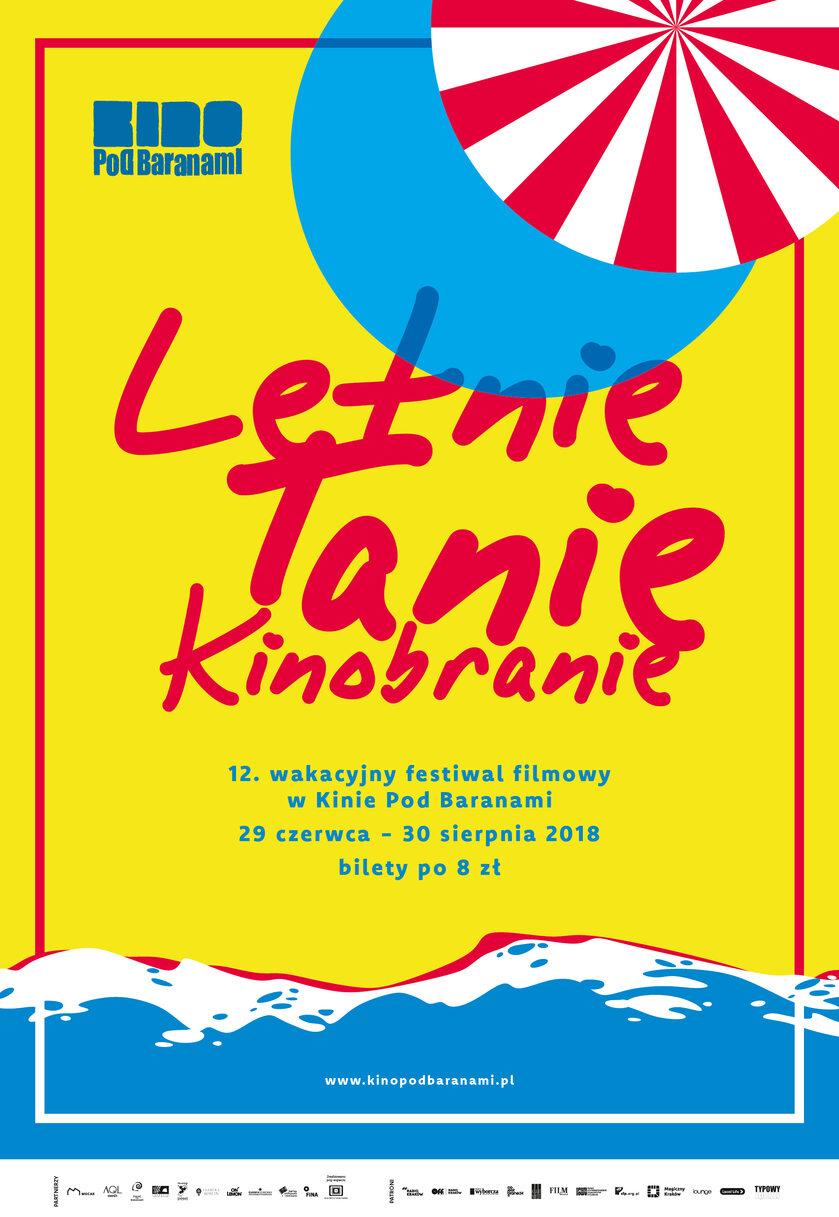 Letnie Tanie Kinobranie