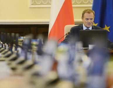 Boni napisał premierowi, że w Polsce są burze