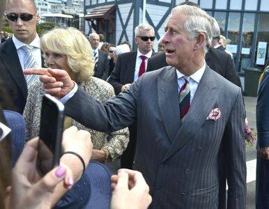 """Książę Karol """"zapomniał"""" o podatkach?"""