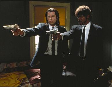 Jesteś ogromnym fanem filmów Quentina Tarantino? Mamy dla ciebie quiz...