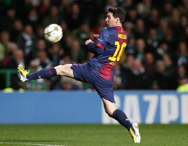 Messi zagra już z Betisem?