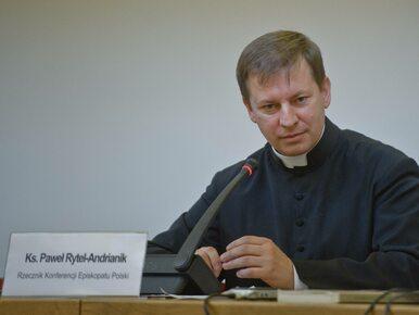 Episkopat zabrał głos w sprawie zmian w ordynacji wyborczej do PE