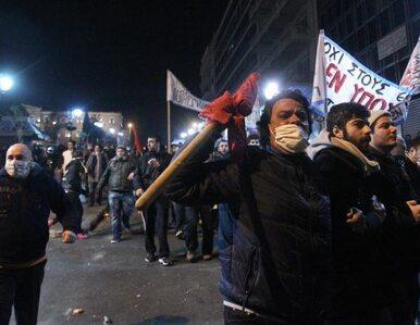 Niemcy tracą cierpliwość do Greków
