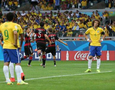 """""""Niech żyje Hitler"""". Polityk skomentował porażkę Brazylii z Niemcami"""