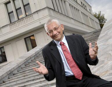 Dorn: ministerstwo finansów od dawna ma śmierć w oczach