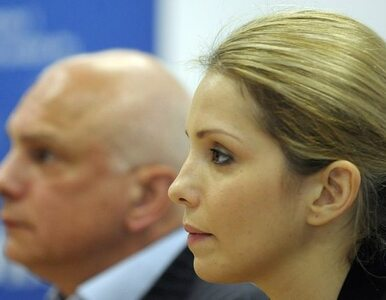 Córka Tymoszenko: matka głoduje i jest coraz słabsza. Grozi jej śmierć