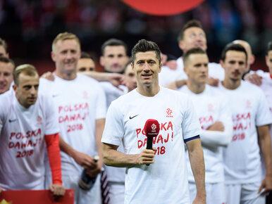 Znamy plan przygotowań reprezentacji Polski do mundialu w Rosji