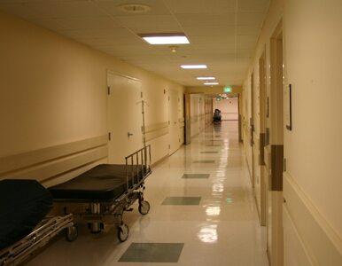 Legnica: Świńska grypa w szpitalu. Trzy osoby nie żyją