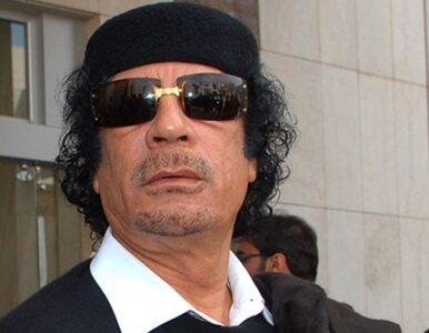 Mocarstwa podzielone w sprawie Libii