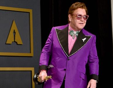 """Elton John ujawnia kulisy życia prywatnego i zawodowego. """"Założę się, że..."""