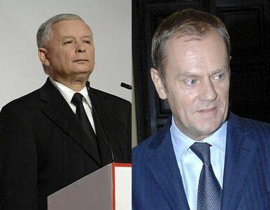 """""""Tusk i Kaczyński leżą w tym samym rynsztoku"""""""