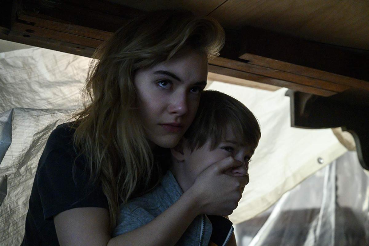 "Kadr z serialu ""Locke & Key"""