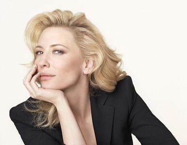 7 razy Cate Blanchett. Najlepsze role