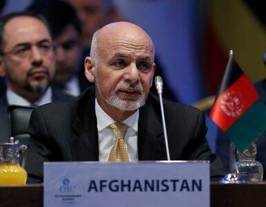 Zamach na wiecu wyborczym prezydenta Afganistanu, drugi w Kabulu. Nie...