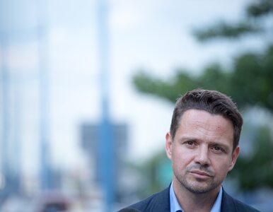 Warszawski urzędnik zadawał pytania Trzaskowskiemu podczas debaty?...