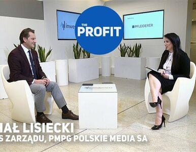 PMPG Polskie Media SA rozważa wypłatę dywidendy
