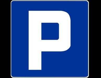 Szukasz miejsca parkingowego? Powstała specjalna aplikacja
