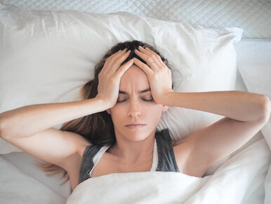 Kobiety, które wcześnie wstają, rzadziej zmagają się z tą chorobą