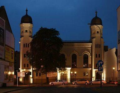 Synagoga w Ostrowie Wlkp. jednym z 7 Cudów Funduszy Europejskich