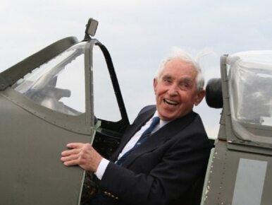 Zmarł Franciszek Kornicki, weteran walk powietrznych w Wielkiej Brytanii