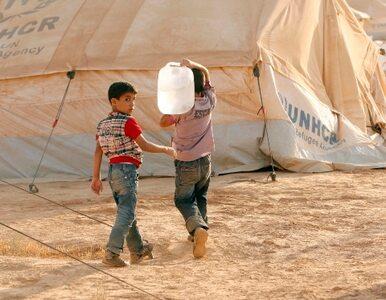 Trzem milionom Syryjczyków grozi głód