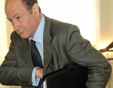 """Rostowski popiera euroobligacje. """"Najpierw integracja budżetowa"""""""