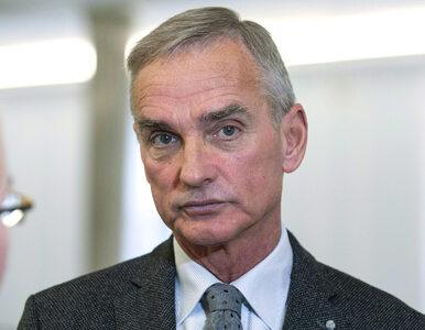 Senator Jackowski krytykuje swoją partię: PiS wypina się na wieś, tak to...