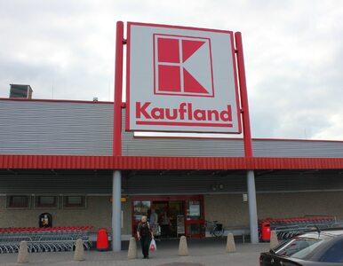 Kaufland wprowadza dodatki motywacyjne dla pracowników w wysokości do...