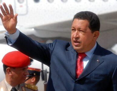 Chavez: zamordowali Kadafiego. To męczennik