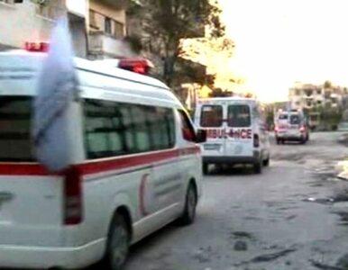 Kolejne ofiary śmiertelne w Syrii