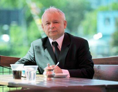 Kaczyński: polityka Sikorskiego koncentruje się na Moskwie. To przynosi...