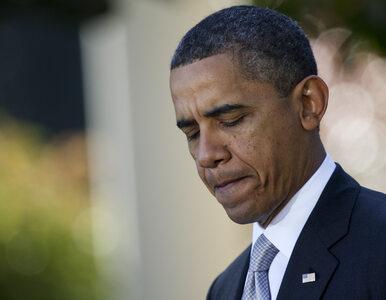 Obama podnosi na duchu europejskich przyjaciół