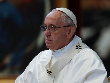 Przełomowy list papieża. Potępił przestępstwa seksualne popełniane przez...