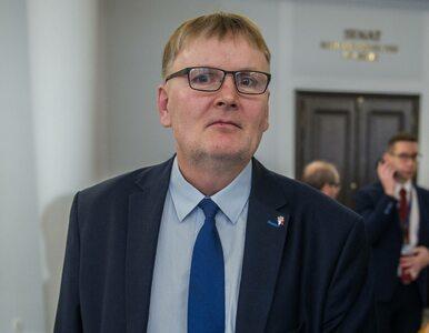 Bonkowski, wyrzucony z partii Kaczyńskiego przed wyborami, odebrał PiS...