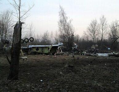 """""""Rosjanie lustrują rodziny pilotów? Zlustrujmy Anodinę"""""""