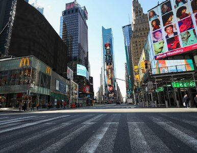 Dlaczego Nowy Jork to doskonałe miejsce dla rozwoju epidemii?