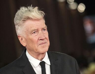 """David Lynch ogłosił, że wrzuci na YouTube film """"Pożar"""". Muzykę do niego..."""