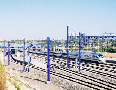 Madryt. Pociąg wjechał w zaporę, co najmniej 46 osób zostało rannych