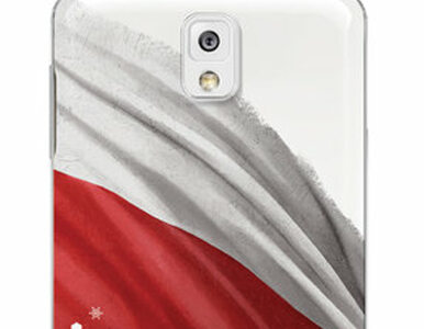 Olimpijskie etui na smartfon od Samsung