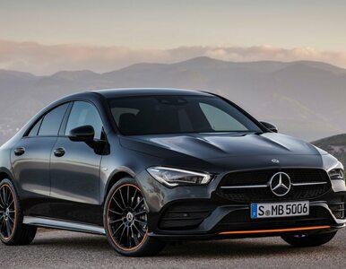 Czy koronawirus pomoże Chińczykom przejąć Mercedesa?