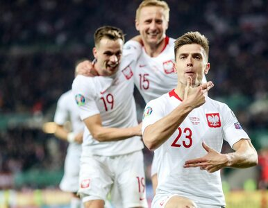 NA ŻYWO: Polska – Łotwa