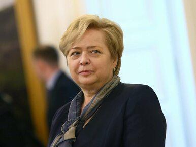 Rzecznik SN: Obecność Gersdorf na ślubowaniu nowego sędziego TK wynikała...