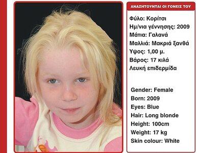 4-latka znaleziona w obozowisku Romów. Została uprowadzona?