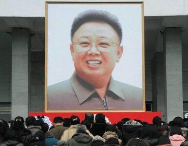 """Kim Dzong Il został zamordowany? """"Nie zginął w pociągu"""""""