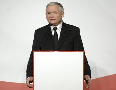 Wujec: Kaczyński jest szkodliwy